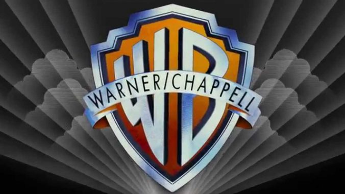 Warner/Chapped Logo