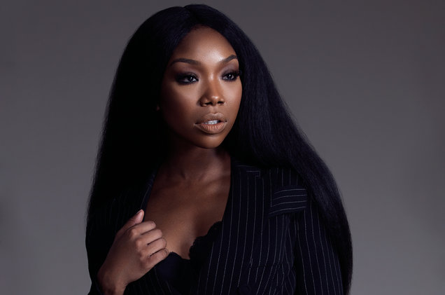 Brandy Refiles Lawsuit Claiming on Paper she is a SLAVE