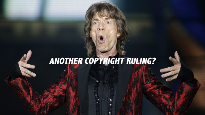 Publishing Industry Expresses Confusion, Concern Over Dept. of Justice Copyright Decision