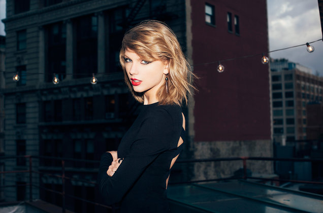 Taylor Swift, Paul McCartney Among 180 Artists Signing Petition For Digital Copyright Reform