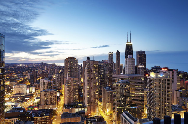 Chicago Clubs Fined for Back County Entertainment Taxes