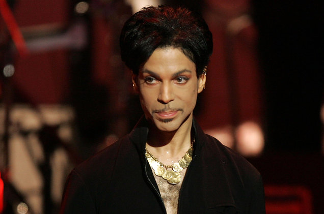 What Prince should have done with his Estate